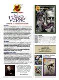 GRAPHICLASSIC Nº 3: JULES VERNE TOMO I: EL FUTURO SOBREPASADO di VV.AA.