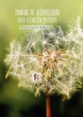 MANUAL DE ALERGOLOGIA PARA ATENCION PRIMARIA (4ª ED.) di CABRERIZO BALLESTEROS, SUSANA