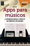 APPS PARA MUSICOS di DAY, JAME