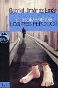 EL HOMBRE DE LOS PIES PERDIDOS di JIMENEZ EMAN, GABRIEL