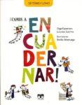 ¡VAMOS A ENCUADERNAR! di ESPARTERO, OLGA SOBRINO, LOURDES