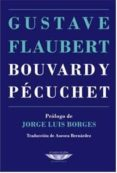 BOUVARD Y PECUCHET de FLAUBERT, GUSTAVE