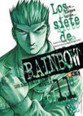 9788417176228 - Abe George: Rainbow Nº 11 (de 22) - Libro