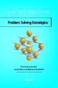 PROBLEM SOLVING ESTRATEGICO di NARDONE, GIORGIO