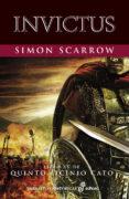 INVICTUS (LIBRO XV DE QUINTO LICINO CATO) di SCARROW, SIMON