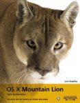 OS X MOUNTAIN LION di BEIGHLEY, LYNN