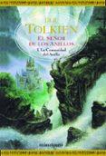 EL SEÑOR DE LOS ANILLOS I: LA COMUNIDAD DEL ANILLO (TAPA DURA LUJ O) di TOLKIEN, J.R.R.