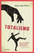 TOTALISMO di PORTA PERALES, MIQUEL
