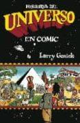 Historia Del Universo En Comic - Ediciones B S.a.