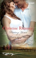 PASION Y HONOR / UNION SIN AMOR di RIMMER, CHRISTINE