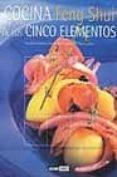 COCINA FENG SHUI DE LOS CINCO ELEMENTOS di PURTRI, IONA  ORTEMBERG, ADRIANA