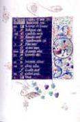 LIBRO DE HORAS DE MARIA DE BORGOÑA di SPIERINC, NICOLAS