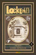 LOCKE & KEY: OMNIBUS 1 de HILL, JOE  RODRIGUEZ, GABRIEL