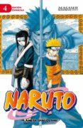 Naruto Nº 04/72 (pda) (ebook)