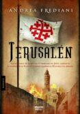 JERUSALEN di FREDIANI, ANDREA