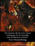 Foro de descarga de libros electrónicos Romance de los tres reinos, vol. ii