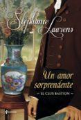 UN AMOR SORPRENDENTE (EL CLUB BASTION, 5) de LAURENS, STEPHANIE