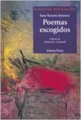 POESIA ESCOGIDA (MATERIAL AUXILIAR ESO) de JIMENEZ, JUAN RAMON