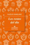 LOS RESTOS DEL DIA (LIMITADA) di ISHIGURO, KAZUO