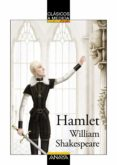 HAMLET ( CLASICOS A MEDIDA ) de SHAKESPEARE, WILLIAM