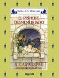 EL PRINCIPE DESMEMORIADO (5ª ED.) di RODRIGUEZ ALMODOVAR, ANTONIO