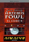 ARTEMIS FOWL. EL CUBO B di COLFER, EOIN