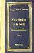 MIS ARTICULOS DE LA BOLSA (T. 5) di SAEZ DEL CASTILLO, ANTONIO