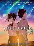 YOUR NAME Nº 01/03 de SHINKAI, MAKOTO