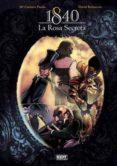 1840. LA ROSA SECRETA Nº 1 de PARDO, CARMEN BELMONTE, DAVID