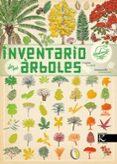 INVENTARIO ILUSTRADO DE LOS ARBOLES di ALADJIDI, VIRGINIE