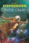 SNOW CRASH (OMNIUM) di STEPHENSON, NEAL