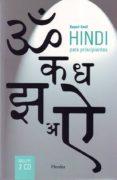 HINDI PARA PRINCIPIANTES (CONTIENE 2CD) di SNELL, RUPERT