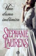 UNA DAMA INDOMITA di LAURENS, STEPHANIE