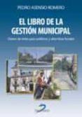 EL LIBRO DE LA GESTION MUNICIPAL di ASENSIO ROMERO, PEDRO
