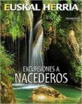 EXCURSIONES A NACEDEROS di YANIZ, SANTIAGO