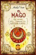 EL ALQUIMISTA II :EL MAGO de SCOTT, MICHAEL