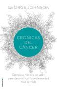 CRONICAS DEL CANCER de JOHNSON, GEORGE