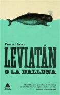 9788416222131 - Hoare Philip: Leviatan O La Ballena - ספר