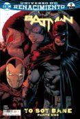 9788417147631 - King Tom: Batman Núm. 64/ 9 (renacimiento) - Libro