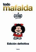 TODO MAFALDA AMPLIADO di QUINO