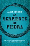 LA SERPIENTE DE PIEDRA de GOODWIN, JASON