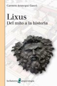 LIXUS di ARANEGUI GASCO, CARMEN