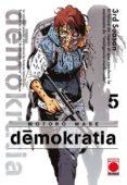 9788491670131 - Mase Motoro: Demokratia 5 - Libro