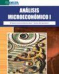 ANALISIS MICROECONOMICO I di CORCHUELO MARTINEZ, MARIA BEATRIZ  QUIROGA RAMIRO, ANTONIA AZUA