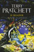 EL SEGADOR (MUNDODISCO 11 / LA MUERTE 2 / LOS MAGOS 3) di PRATCHETT, TERRY