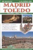 MADRID Y TOLEDO 2009 (CASTELLANO) di VV.AA.