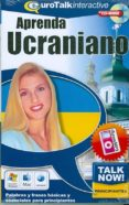 APRENDE UCRANIANO (CD-ROM) di VV.AA.