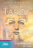 CURSO DE TAROT: EL USO TERAPEUTICO DEL TAROT di PRAMAT, VEET