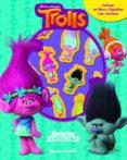 9788408169932 - Vv.aa.: Trolls: Libro Con 10 Figuritas: Historias Animadas - Libro