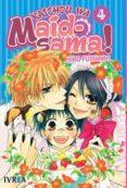 9788416604432 - Fujiwara Hiro: Kaichou Wa Maid-sama! Nº 4 - Libro